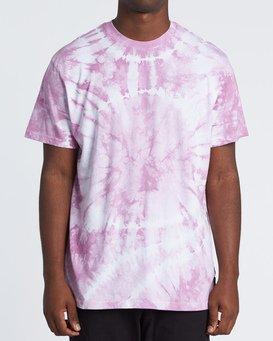 Essential - Tie-Dye T-Shirt for Men  S1SS65BIP0