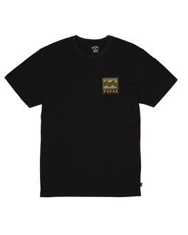 Billabong x PUKAS - T-Shirt for Men  S1SS76BIP0