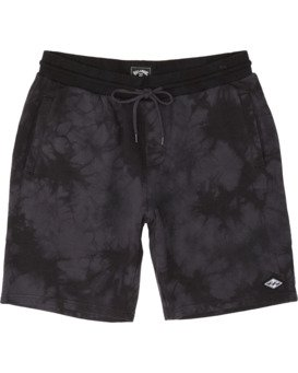Wave Washed  - Shorts for Men  S1WK01BIP0