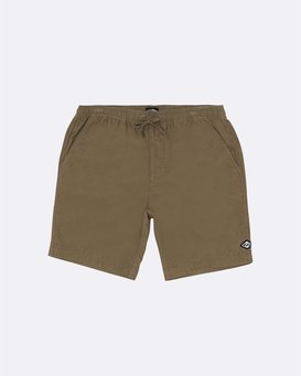 "Larry Layback Cord 17"" - Corduroy Shorts for Men  S1WK03BIP0"