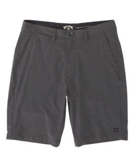 "Crossfire Mid 19"" - Submersible Shorts for Men  S1WK21BIP0"