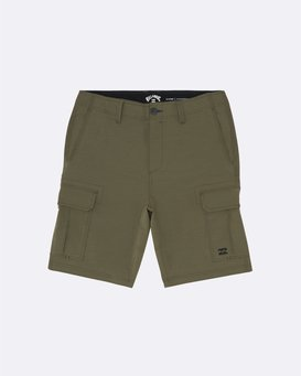 "Scheme Submersible 21"" - Shorts for Men  S1WK28BIP0"