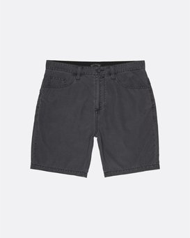 Outsider Submersible - Shorts for Men  S1WK29BIP0
