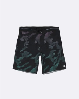 "Resistance Pro 16"" - Board Shorts for Boys  S2BS16BIP0"