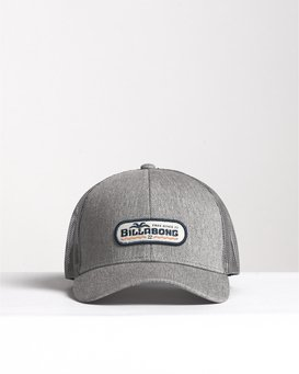 Walled - Trucker Hat for Boys  S2CT03BIP0