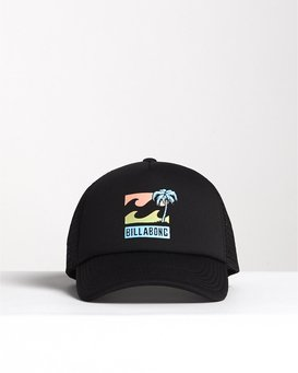 Bbtv - Trucker Cap for Boys  S2CT04BIP0