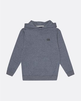 All Day Po - Hoodie for Boys  S2FL02BIP0