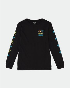 BBTV - Long Sleeve T-Shirt for Boys  S2LS01BIP0