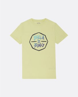 Octo - T-Shirt for Boys  S2SS01BIP0