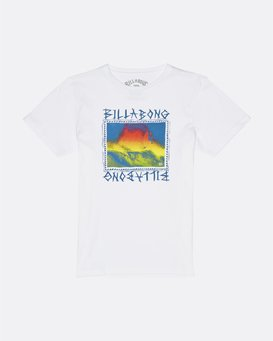 BONE YARD SS TEE BOY  S2SS16BIP0