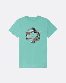 X Cess - T-Shirt for Boys  S2SS18BIP0