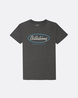 State Beach - T-Shirt for Boys  S2SS19BIP0