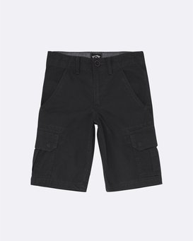 "Scheme Cargo 17"" - Shorts for Boys  S2WK10BIP0"