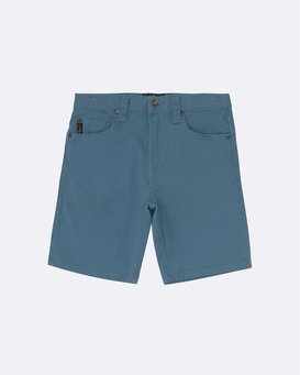 "Outsider Color 16"" - Shorts for Boys  S2WK12BIP0"