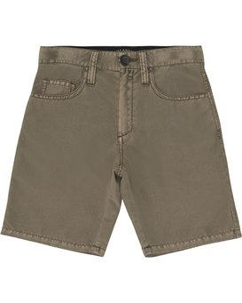 """Outsider Submersible 16"""" - Shorts for Boys  S2WK14BIP0"""