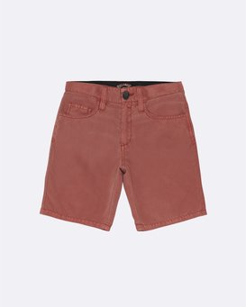 "Outsider Submersible 16"" - Shorts for Boys  S2WK14BIP0"