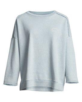 Eco Fleece - Sweatshirt for Women  S3CR03BIP0