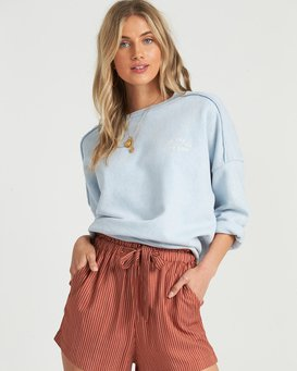 Eco Fleece - Sweatshirt for Women  S3CR03BIP0