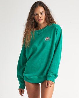 Surf Vibe - Fleece for Women  S3CR09BIP0