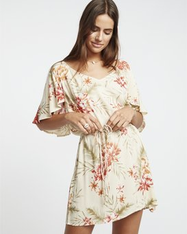 Fine Flutter - Dress for Women  S3DR01BIP0