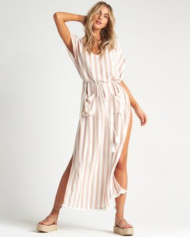 Wink Away - Maxi Dress / Swim Cover Up for Women  S3OS10BIMU