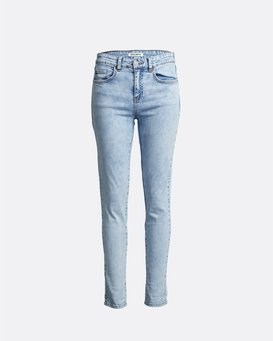 Shore Line - High Waisted Jeans for Women  S3PN01BIP0