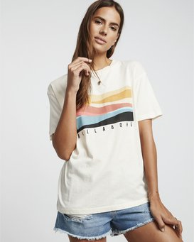 Pipe Dream - Graphic T-Shirt for Women  S3SS07BIP0