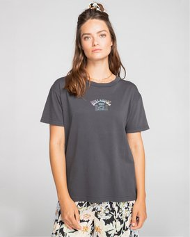 Hawaii 86 - Oversized T-Shirt for Women  S3SS82BIMU