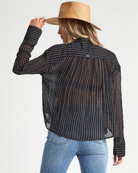 Sweet Moves - Long Sleeve Shirt for Women  S3TP02BIP0