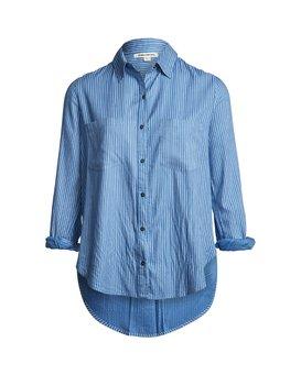 Sail South - Long Sleeve Shirt for Women  S3TP18BIP0