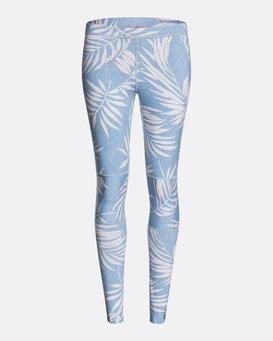 1mm Skinny Sea Legs - Wetsuit Leggings for Women  S41G55BIP0