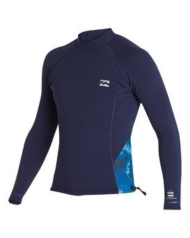 1mm Revolution Pro - Wetsuit Jacket for Men  S41M50BIP0