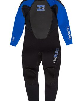 Intruder 3/2Mm Toddlers Fullsuit  S43B05BIP5