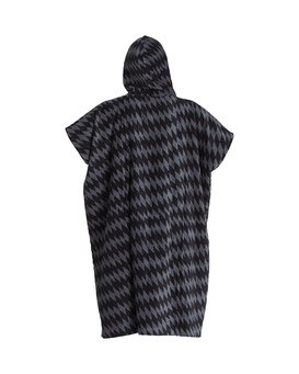 Billabong - Hooded Poncho Towel for Men  S4BR53BIP0