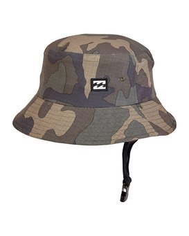 Surf  Ht - Surf Bucket Hat for Men  S4HT20BIP0