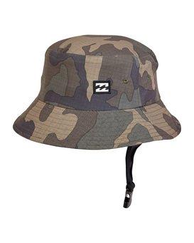 Surf  Ht - Surf Bucket Hat for Men  S4HT20BIP0