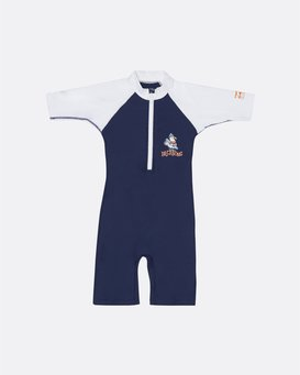 KRISS COMBI TODDLER  S4TY03BIP0