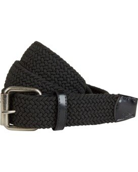 Garza - Braided Belt for Men  S5BL04BIP0