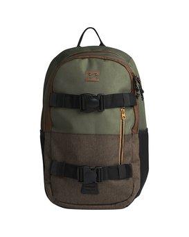 Command Skate - Backpack for Men  S5BP02BIP0