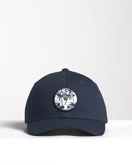 Theme - Snapback Cap for Men  S5CM01BIP0