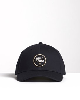 Walled - Snapback Hat for Men  S5CM03BIP0