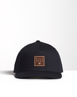 Stacked - Snapback Hat for Men  S5CM04BIP0