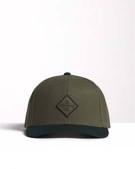 Mixed - Snapback Cap for Men  S5CM09BIP0