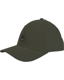 Surftrek - Snapback Hat for Men  S5CM13BIP0