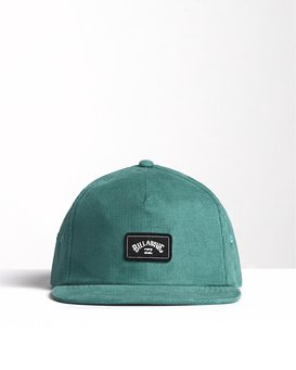 Slammed Strapback - Strapback Cap for Men  S5CS01BIP0