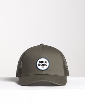 WALLED TRUCKER  S5CT02BIP0