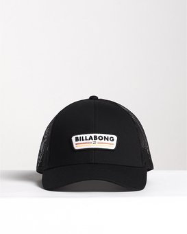 Walled - Trucker Hat for Men  S5CT02BIP0