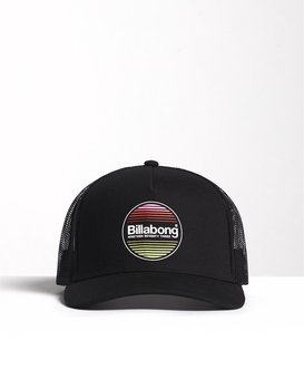 Flatwall - Trucker Hat for Men  S5CT04BIP0