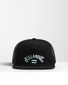 Alliance - Trucker Hat for Men  S5CT05BIP0