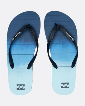 Tides 73 Stripe - Flip-Flops for Men  S5FF03BIP0